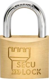 Secu-Lock 405 40 Vorhängeschloss Burg-Wächter 614053500000 Bild Nr. 1