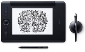 Intuos Pro Paper M Grafiktablet Wacom 785300129130 Bild Nr. 1
