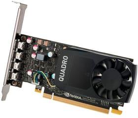 NVIDIA Quadro P620 Card graphique Dell 785300144845 Photo no. 1
