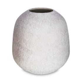 CARA vaso 396114500000 Dimensioni L: 19.0 cm x A: 21.0 cm Colore Grigio chiaro N. figura 1