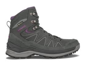 Toro Evo GTX Mid Chaussures de randonnée pour femme Lowa 473330438086 Taille 38 Couleur antracite Photo no. 1