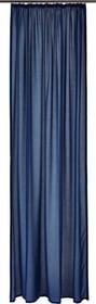 RUBEN Tenda preconfezionata coprente 430278221843 Colore Blu scuro Dimensioni L: 150.0 cm x A: 260.0 cm N. figura 1