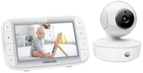 MBP 50 Video Babyphone Motorola 785300154638 Bild Nr. 1