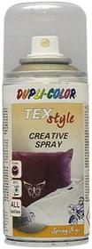 vernice spray per tessuti Dupli-Color 665351500000 Colore Oro N. figura 1