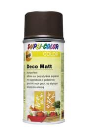Deco-Spray Dupli-Color 664810024001 Farbe Nussbraun Bild Nr. 1