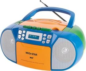 P210 DAB+ - Bunt CD-Radio Mio Star 773118000000 Bild Nr. 1