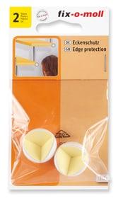Eckenschutz Ø 25 mm 2 x Fix-O-Moll 607080500000 Bild Nr. 1