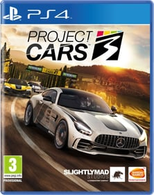 Project CARS 3 Box 785300153487 Photo no. 1