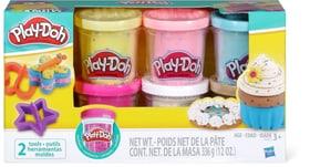 Konfettiknete Modelieren Play-Doh 746107800000 Bild Nr. 1