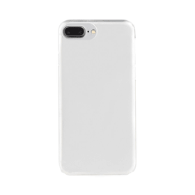 iPlate Glossy for iPhone 8 Plus / 7 Plus clear