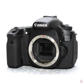 Canon EOS 60D Body Spiegelreflexkamera Canon 95110002105813 Bild Nr. 1