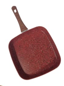 Poêle griller  Copper & Stone  28 cm Kupferpfanne Best Direct 603800800000 Photo no. 1