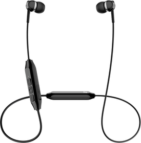 CX 150BT - Schwarz In-Ear Kopfhörer Sennheiser 772793400000 Bild Nr. 1