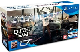 PS4 - Bravo Team VR + Aim Controller Box 785300130693 Photo no. 1