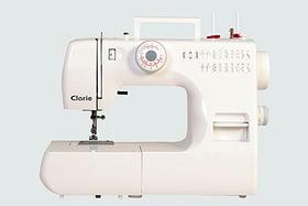 13K Nähmaschine Clarie 785300156483 Bild Nr. 1
