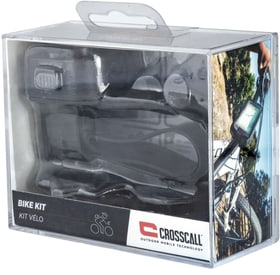 Bike Kit schwarz/grau