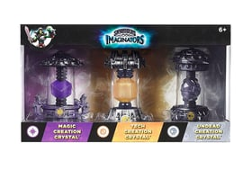 Skylanders Imaginators Crystals 3er Pack 2