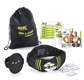 GYMFORM ABS ¡ CORE PLUS