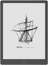 Boox Max3 Reader ONYX 785300155044 Bild Nr. 1