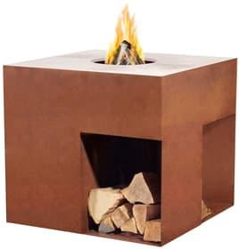 Feuerstelle Cubo Pro 639018800000 Bild Nr. 1