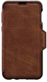 """Book Cover """"Strada brown"""" Coque OtterBox 785300148583 Photo no. 1"""