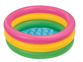 Baby Pool Sunset Glow Baby-Pool Intex 491028900000 Bild-Nr. 1