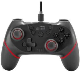 WIELD Gamepad Wireless per Nintendo Switch Controller Speedlink 785300151308 N. figura 1