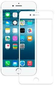 "Display-Glas  ""3D Glass Edge to Edge white"" Protection d'écran Eiger 798607700000 Photo no. 1"