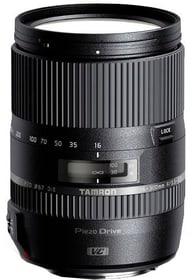 AF 16-300mm f / 3.5-6.3 Di II VC PZD  Macro Nikon Objectif Tamron 785300123868 Photo no. 1