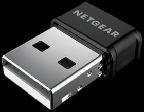 A6150-100PES AC1200 Nano USB Wlan Adapter USB-Adapter Netgear 798254000000 Bild Nr. 1