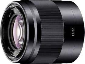 E-Mount APSC 50mm F1.8 OSS (CH-Ware) Objectif Sony 785300129925 Photo no. 1