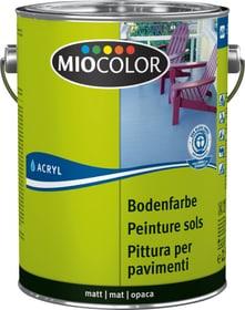 Acryl Pittura per pavimenti Miocolor 660539200000 Colore Bianco Contenuto 2.5 l N. figura 1