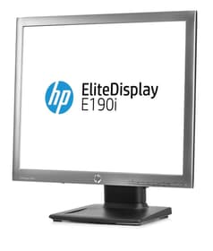 EliteDisplay E190i IPS Monitor Monitor HP 785300127658 N. figura 1