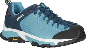 Texas 3000 GTX Scarpa multifuzione per donna Meindl 461168641540 Taglie 41.5 Colore blu N. figura 1