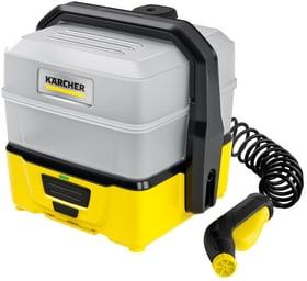 Mobile Outdoor Cleaner OC 3 Plus Apparecchio per la pulizia Kärcher 620882500000 N. figura 1