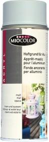 Fondo aderente spray per alluminio Miocolor 660817800000 N. figura 1