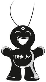 Little Joe Paper Black Velvet Lufterfrischer 620263800000 Duft Black Velvet Bild Nr. 1