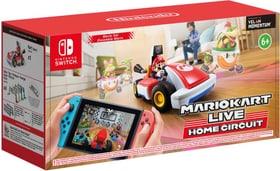 Mario Kart Live: Home Circuit - Mario Nintendo 785300155257 Photo no. 1