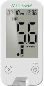 Misuratore della glicemia MediTouch 2 Misuratore della glicemia Medisana 785300151503 N. figura 1