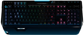 G910 OrSpectrum  Gaming Clavier Logitech 798206900000 Photo no. 1
