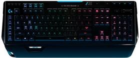 G910 OrSpectrum  Gaming Tastiera Logitech 798206900000 N. figura 1