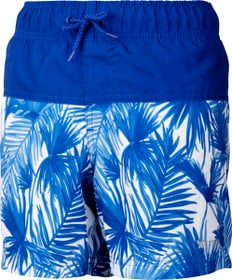 Short de bain pour garçon Extend 466902812840 Couleur bleu Taille 128 Photo no. 1