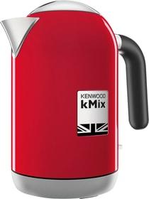 Bouilloire rouge ZJX650RD kMix
