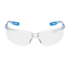 Tora™ CCS, klar Schutzbrille 3M Arbeitsschutz 602889300000 Bild Nr. 1