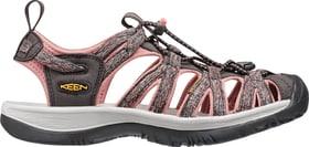 Whisper Damen-Sandale Keen 493433236080 Farbe grau Grösse 36 Bild-Nr. 1