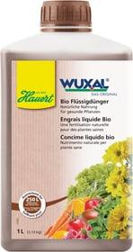 Wuxal Bio Flüssigdünger, 1 L Flüssigdünger Hauert 658241100000 Bild Nr. 1