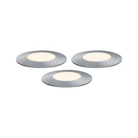 Plug&Shine LED Floor Mini Extension Set Ergänzungs-Set Paulmann 613098300000 Bild Nr. 1