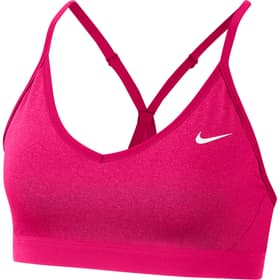 Indy Reggiseno sportivo a bustino Nike 462051200537 N. figura 1