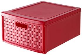 Boîte à tiroirs, grande, COUNTRY Rotho 604038000000 Photo no. 1