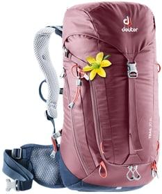 Trail 20 SL Damen-Wanderrucksack Deuter 460270400088 Farbe bordeaux Grösse Einheitsgrösse Bild-Nr. 1